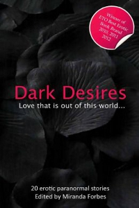 Dark Desires: Love That's Out of This World