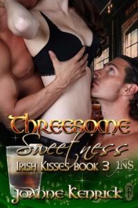 Threesome Sweetness