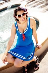 Louisa Bacio