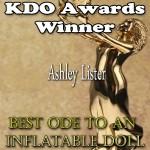 Ashleybest-ode