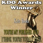 Xcite books you're my pub and your cool