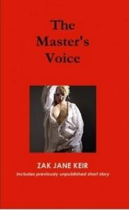Zak Jan Keir Black Heart PostTMV cover