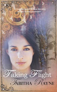 Tabitha RayneTaking Flight