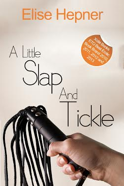 Elsie Hepner Slap and Tickle