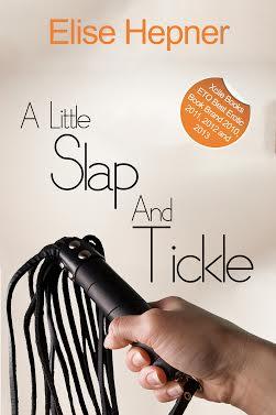 Elsie Hepner Slap and Tickle