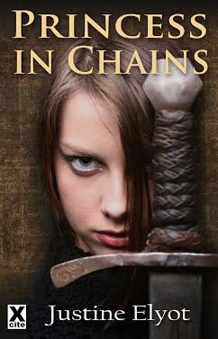 Justine Elyot Princess in Chainsmed