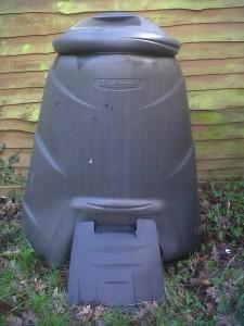 composter dalek 2-1234