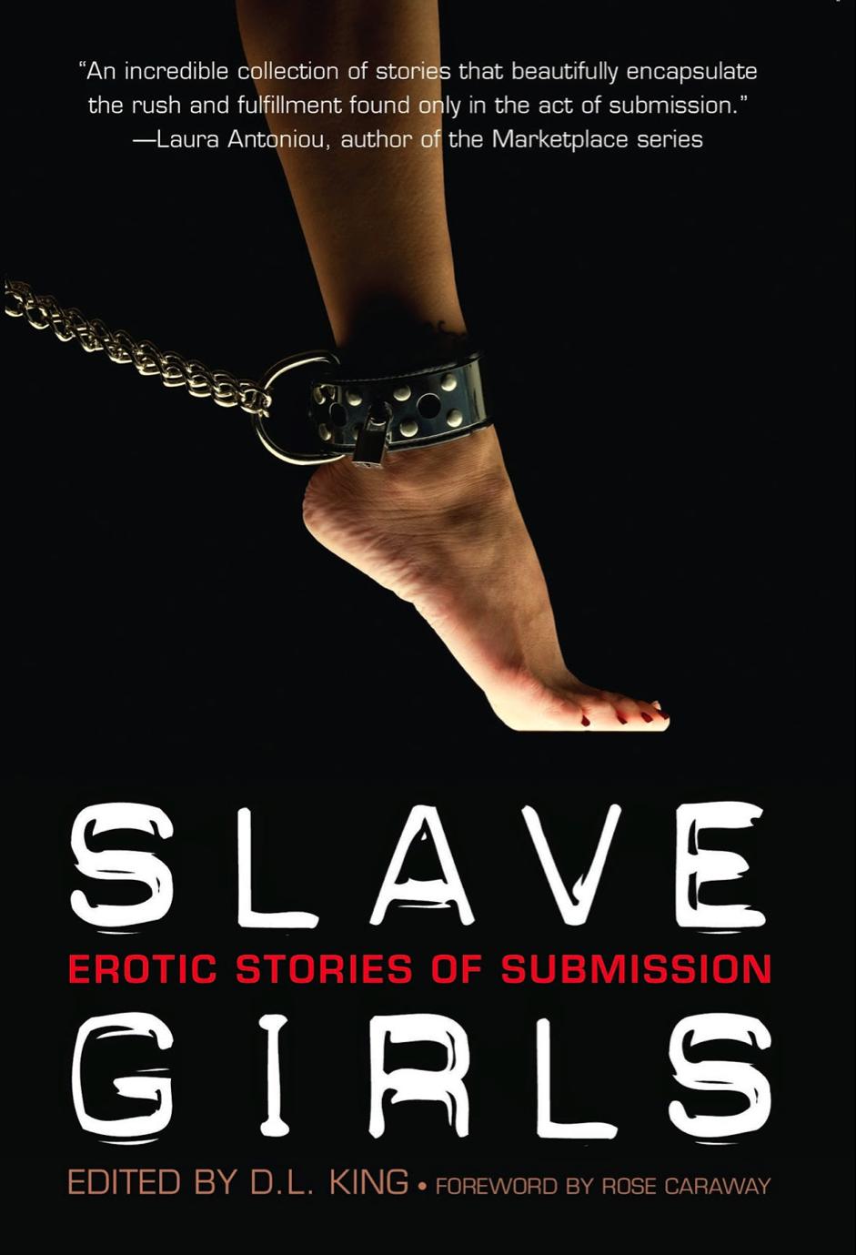 Slave aution fantisy story anime clips