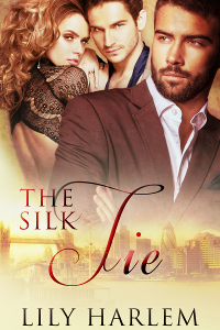 The Silk Tie