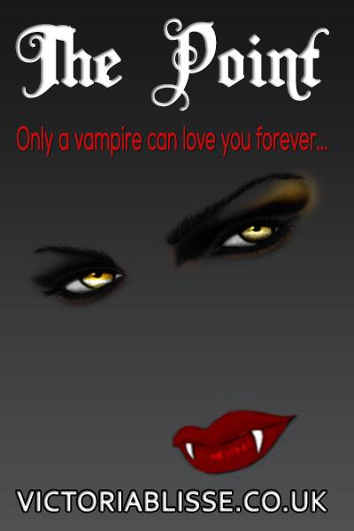 pointForever-Love-Vamp