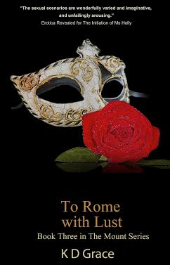 To Rome with Lust