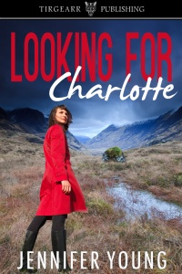 Looking For Charlotte by Jennifer Young