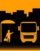 12340460-urban-sketch-sign-with-image-bus-stop-and-man