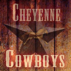 Cheyenne Cowboys logo 1