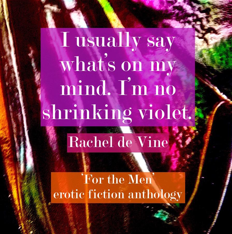 rachel-de-vine-erotic-fiction