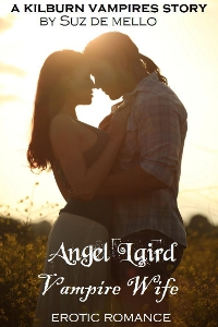 Angel Laird Vampire Wife