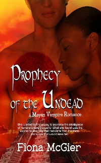 Prophecy of the Undead