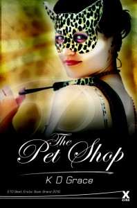 The Pet Shop cover