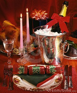 christmas-dinner-champagne-celebration-thumb20800291