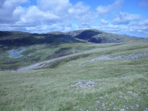 Dismantle tramway from Fleetwith Pike