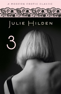 Julie Hilden 3 by Julie Hilden