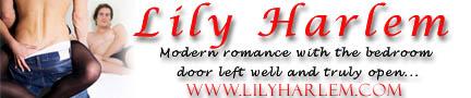 Lily Harlem self publilybanner