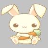 Blisse Bunnies Bunny