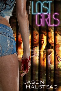 Lost Girls Half Size Newer