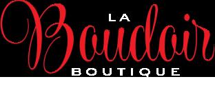 La Boudoir logo
