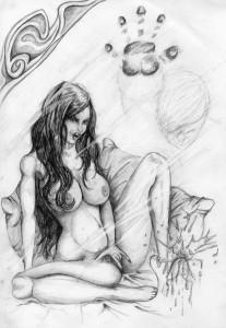 Vanessa de Sade imageForest-1a_600x722