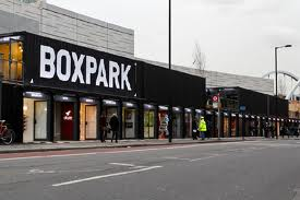 box parkimages