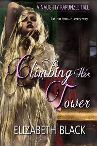 Climbing Her Tower