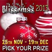 Blissemas 2013index