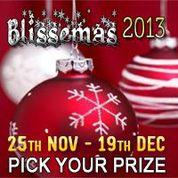 Blissemas 2013index