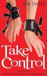 Kay Jaybee take control