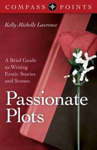 Kelly Lawrence Passionate Plots post
