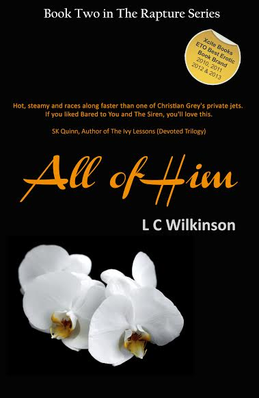 LC Wilkinson Blitz