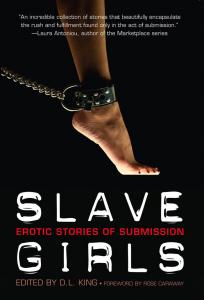 Victoria Behn Slave Girl tour 8 June