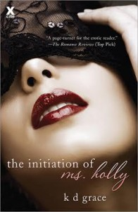 Holly Final Cover Image