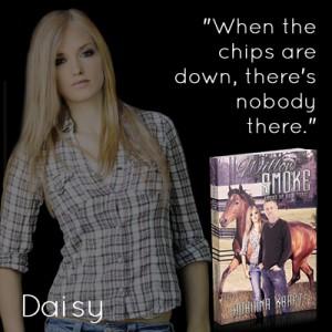 Daisy-Promo