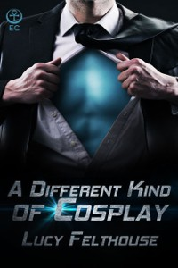 ADifferentKindOfCosplay
