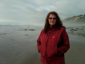 Me at Lincoln City