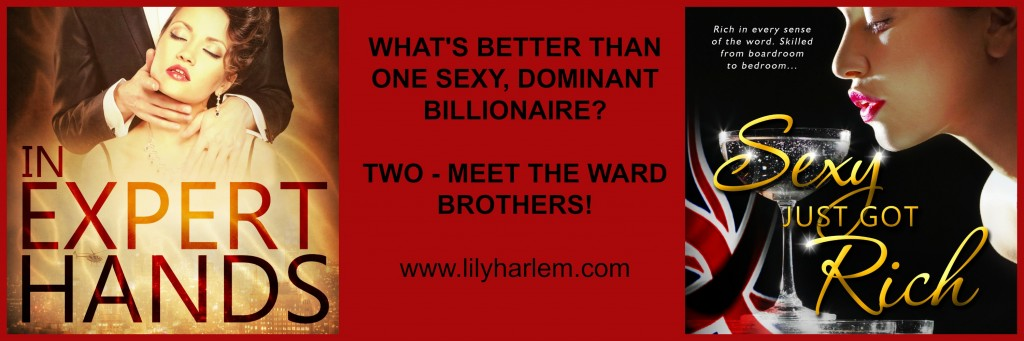 meet the ward brothers