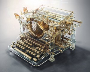 clear typewriter_n