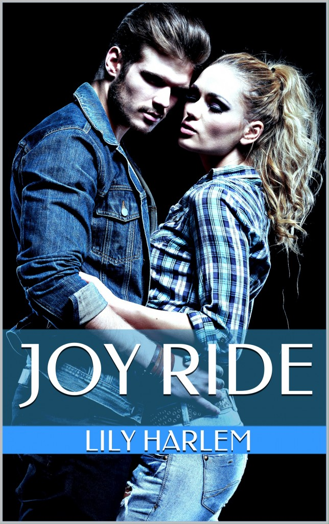 Joy Ride Cover