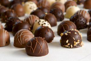 chocolate-truffle-candies