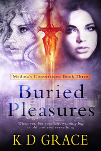 Buried Pleasures